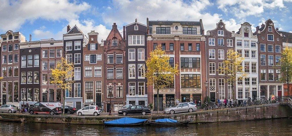 Amsterdam hotel tips