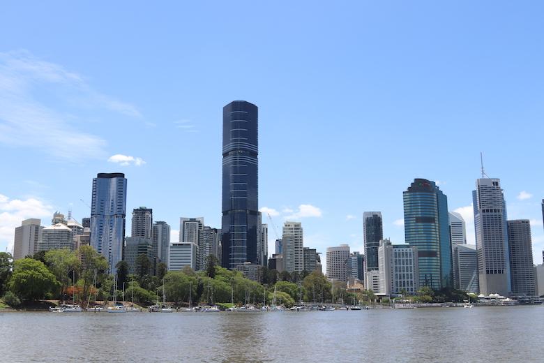 Brisbane-bezienswaardigheden-uitzicht-Australië