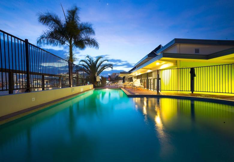 Hostel-accommodatie-Brisbane-Australië