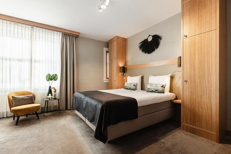Mooi hotel amsterdam tip