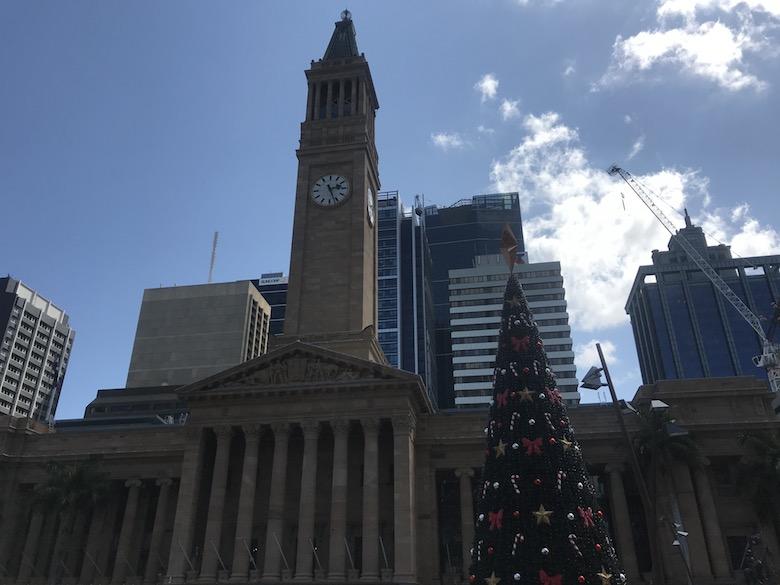 Brisbane musea bezienswaardigheden