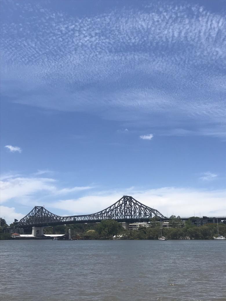 Rivier-Brisbane-bezienswaardigheden-Australië