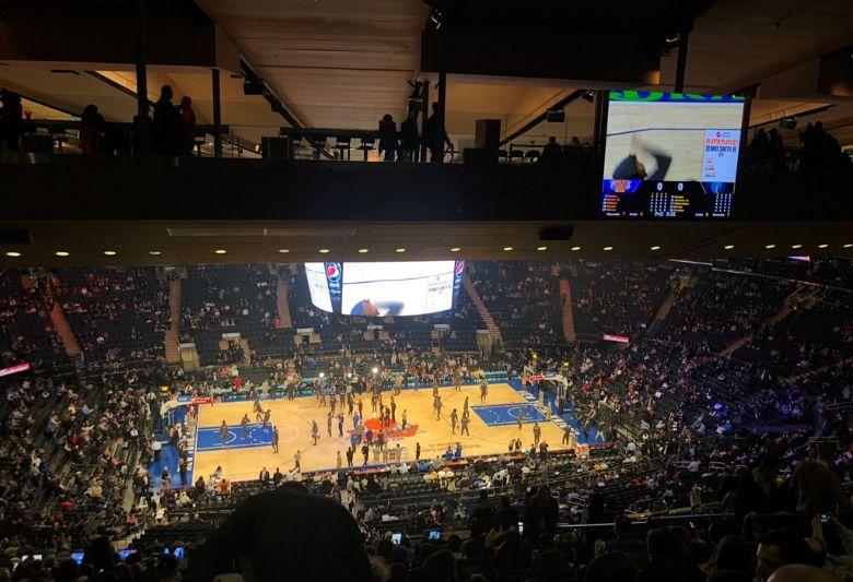 sport in new york city wedstrijd bezoeken tips