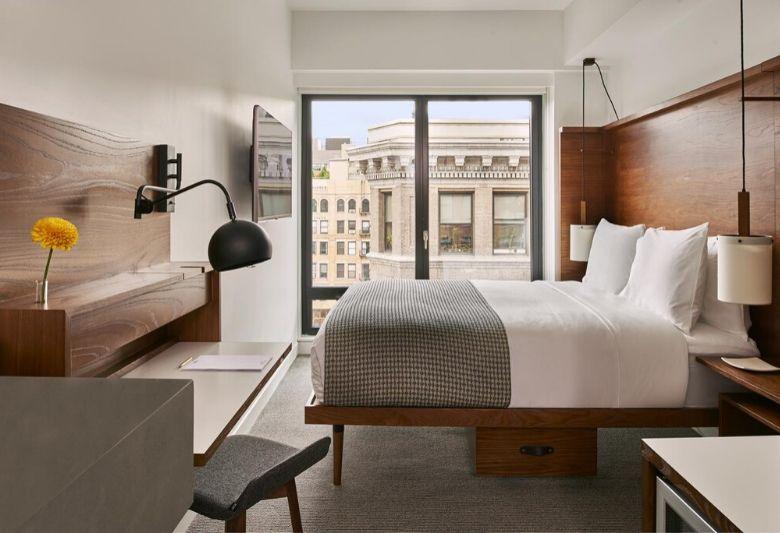 hotel tips new york city