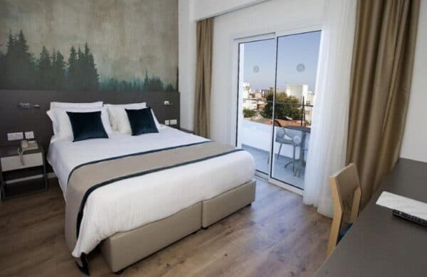 limasol hotel tips