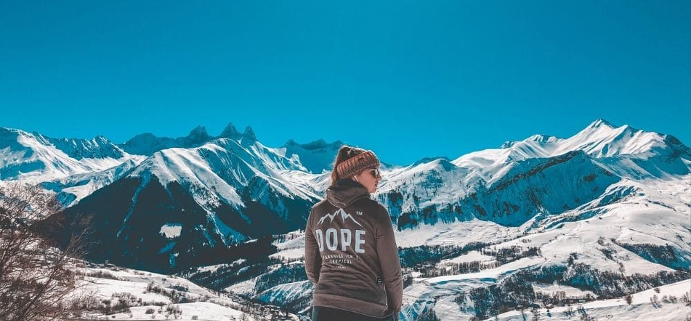 skigebied Les Sybelles Frankrijk tips