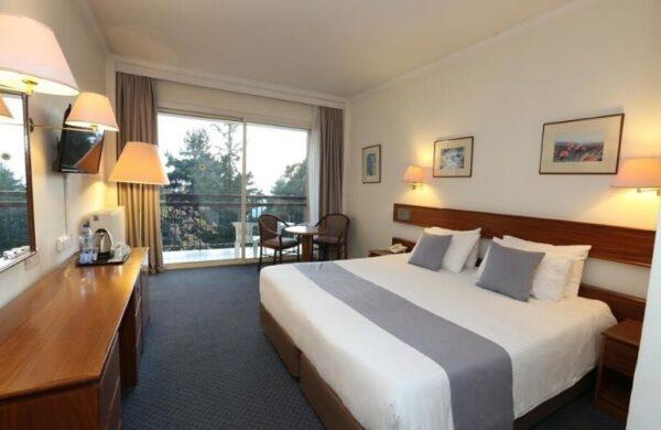 Forest Park Hotel tip
