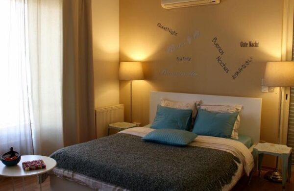 Nicosia cyprus hotel