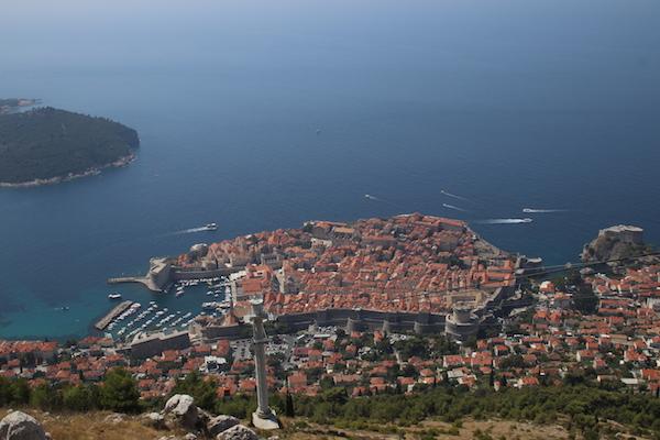 Dubrovnik kabelbaan