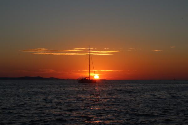 Kroatië Zadar