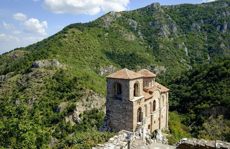 natuur bulgarije
