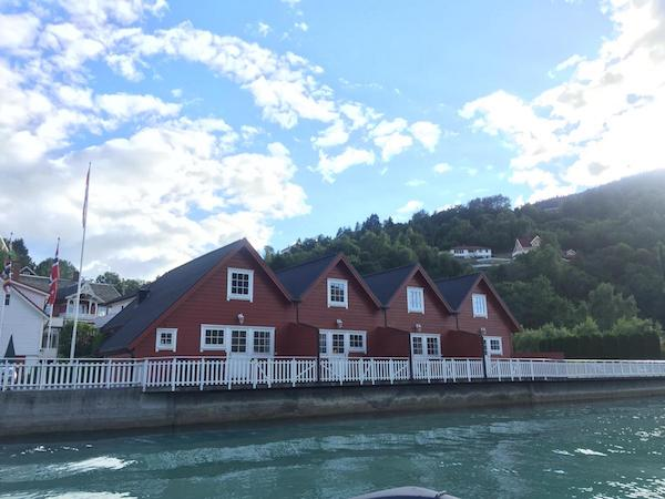 Noorwegen accommodatie vakantiehuizen