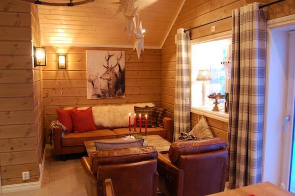 Olden camping Noorwegen