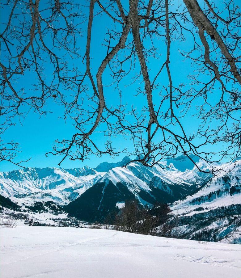 tips skiën in frankrijk les sybelles