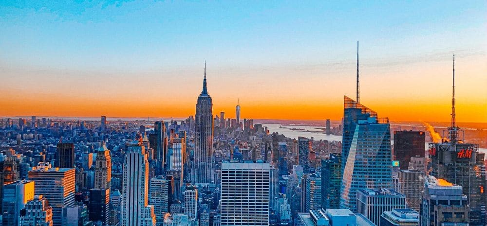 handige tips dagindeling new york