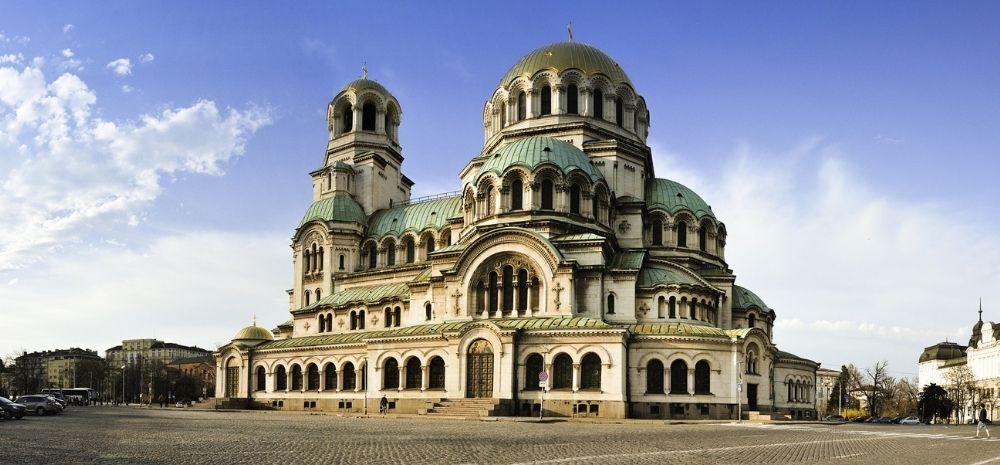 bezienswaardigheden bulgarije