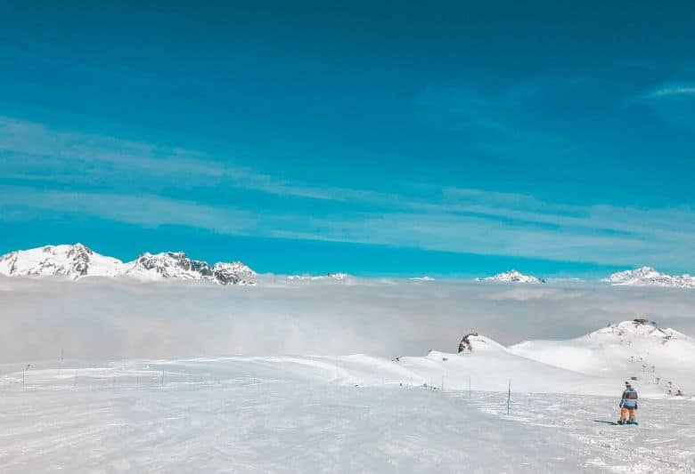 tips skigebied les sybelles frankrijk