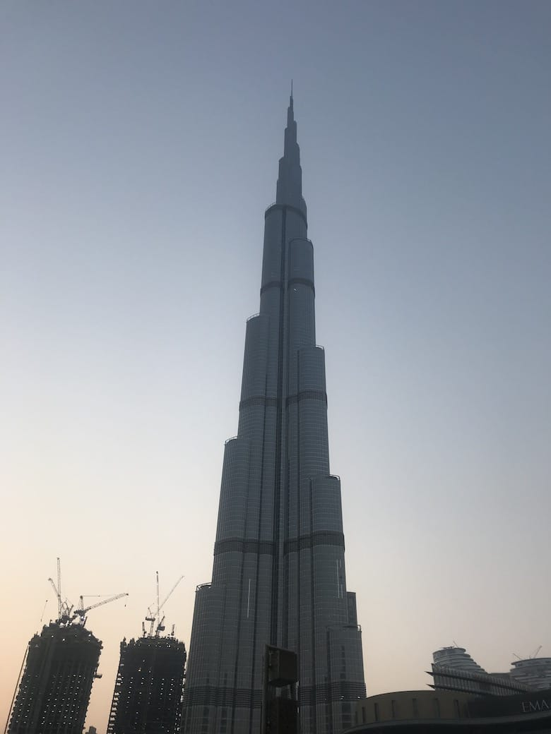 Dubai-Burj-Khalifa-bezienswaardigheden