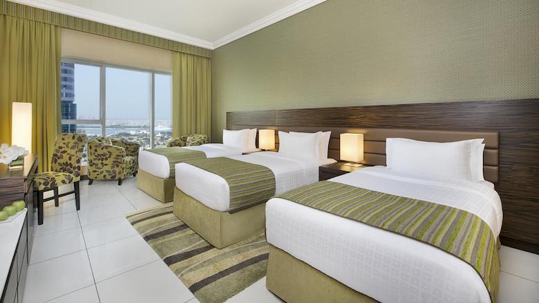 Dubai-accommodaties-reistips