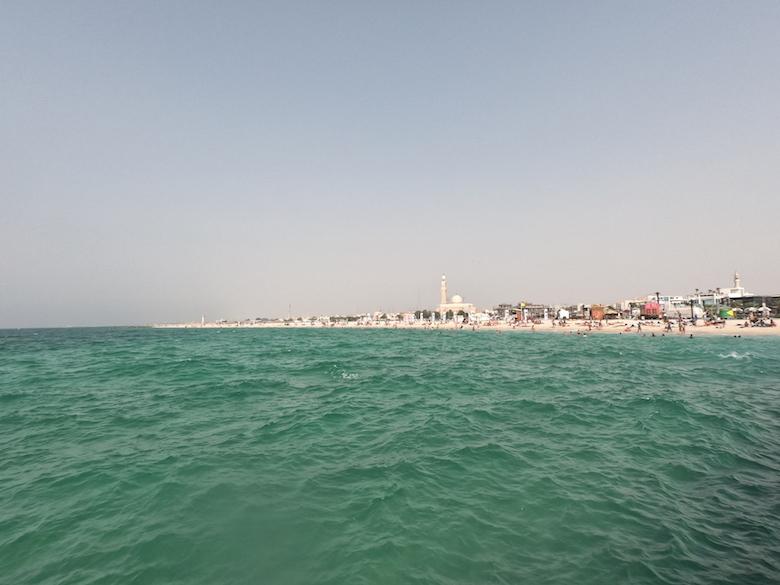 Dubai-reistips-strand-zien-doen