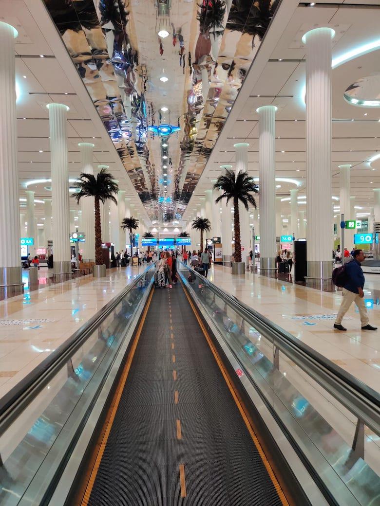 Dubai-vliegveld-reistips-hoogtepunten
