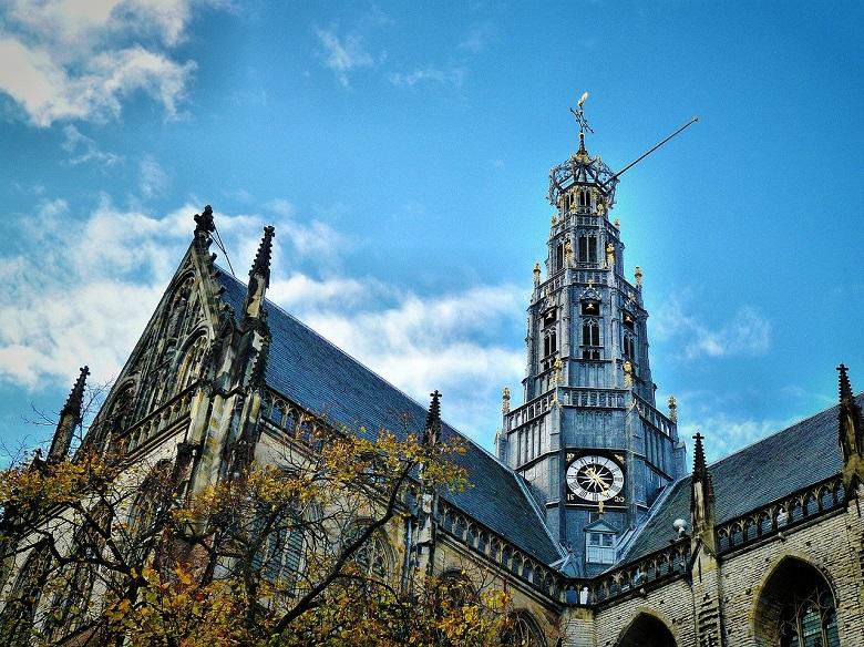 Tips voor Haarlem