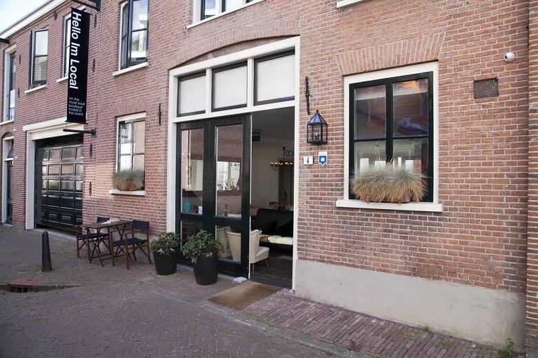 Waar overnachten Haarlem