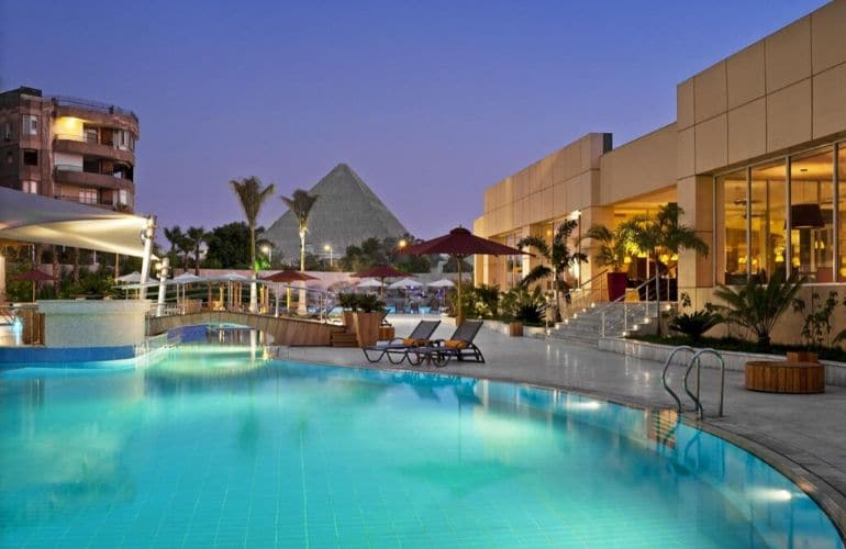 cairo hoteltips gizeh