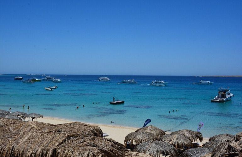 eilanden hurghada excursies