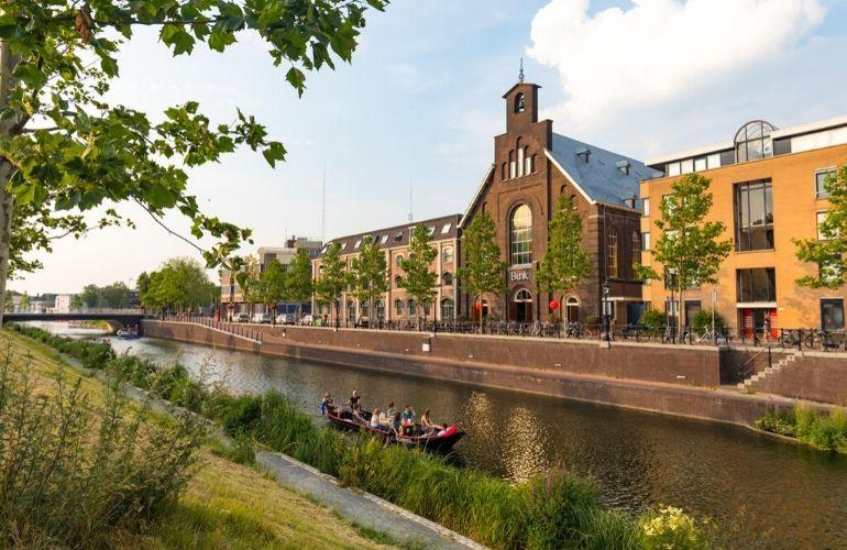 hotel tips Utrecht