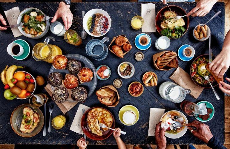 hotelrestaurants nederland