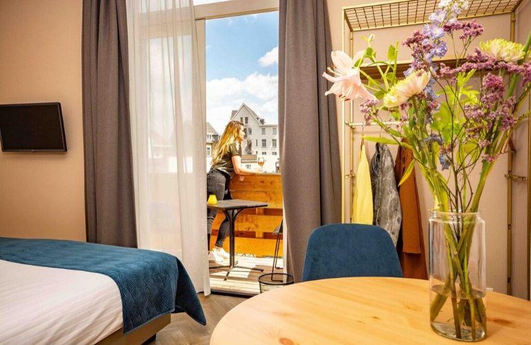 hotels valkenburg