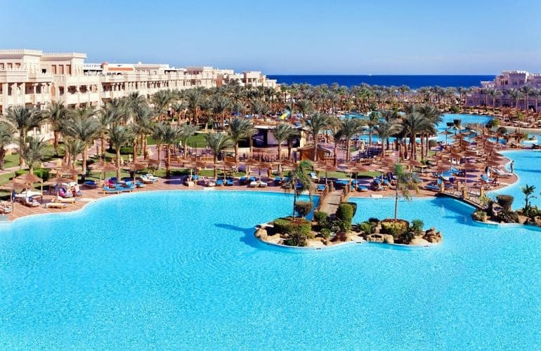 hoteltips hurghada
