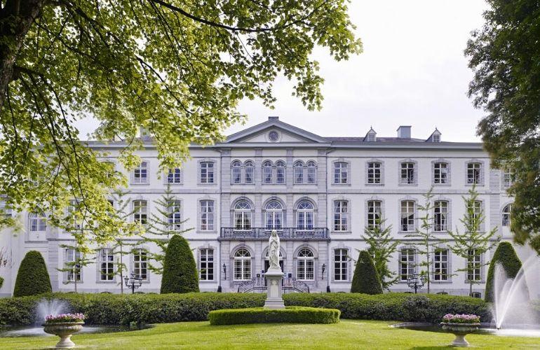 landgoed hotel nederland