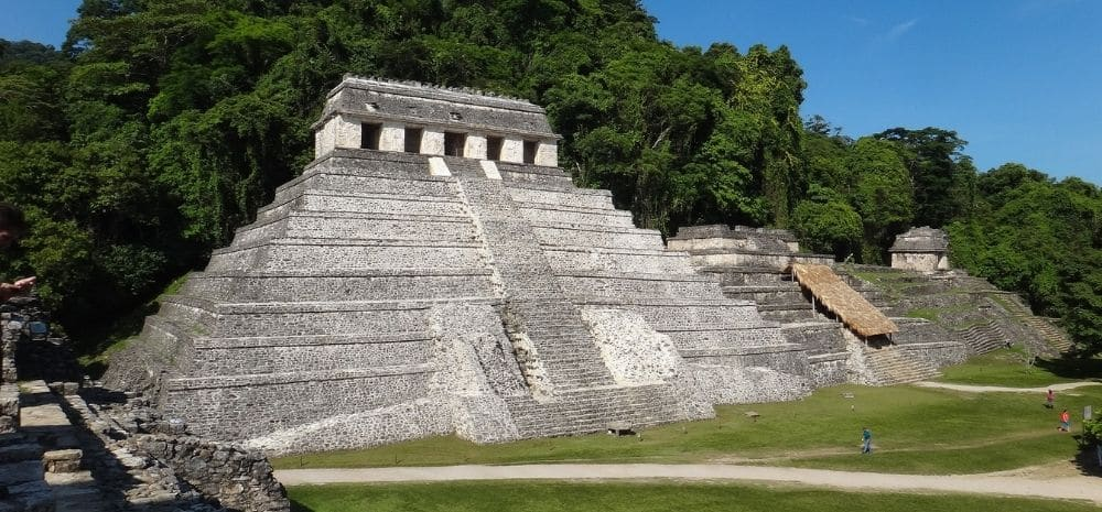 bezienswaardigheden palenque