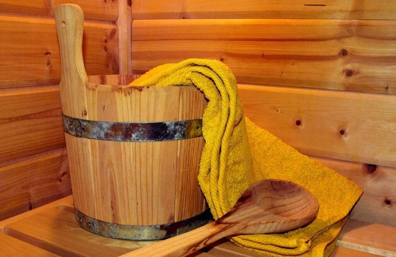 wellness valkenburg sauna