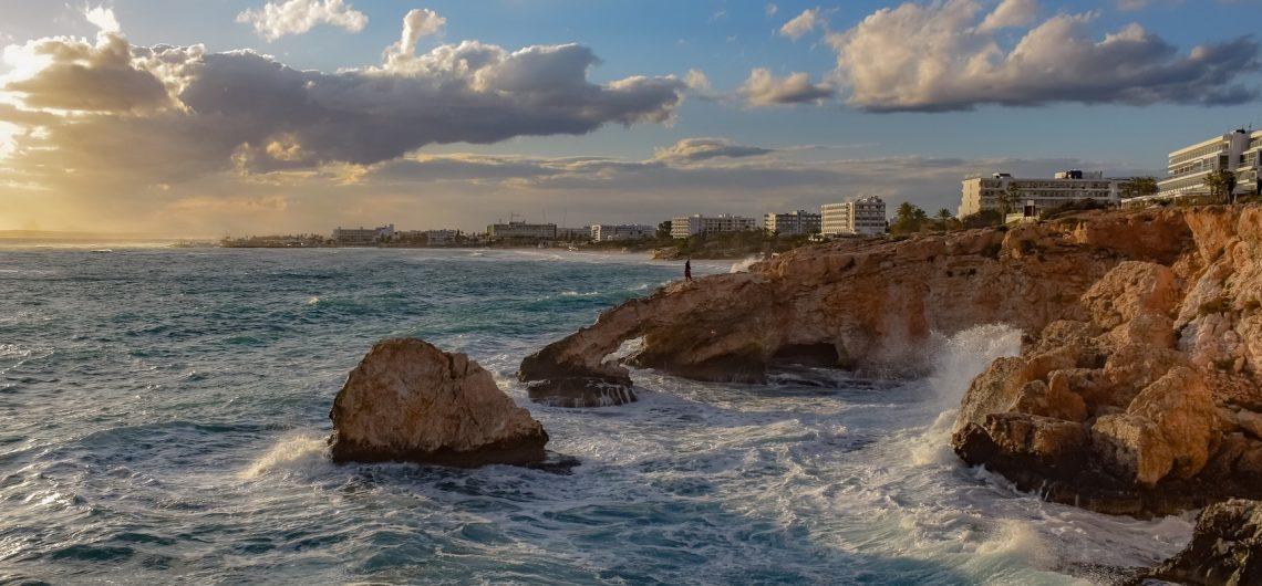 Cyprus roadtrip 2 weken