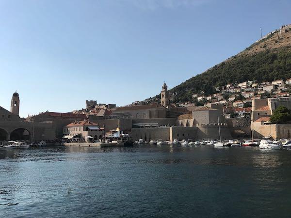 Dubrovnik citytrip