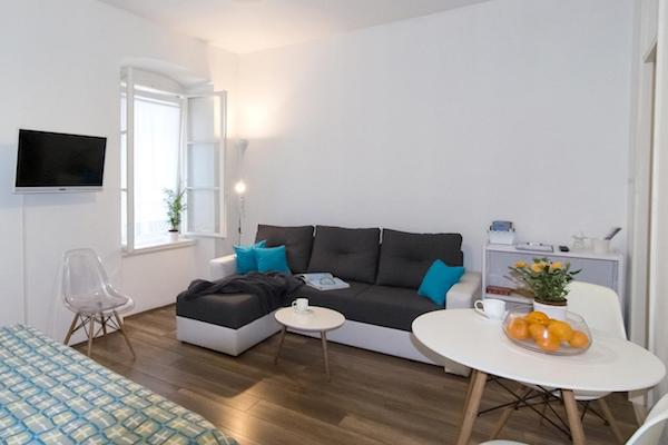 Zadar appartement accommodatie