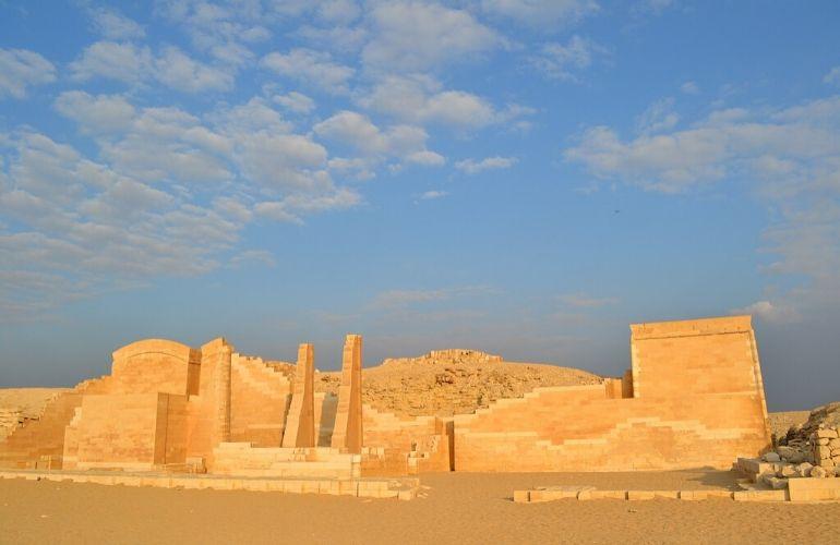 Memphis tours vanaf cairo