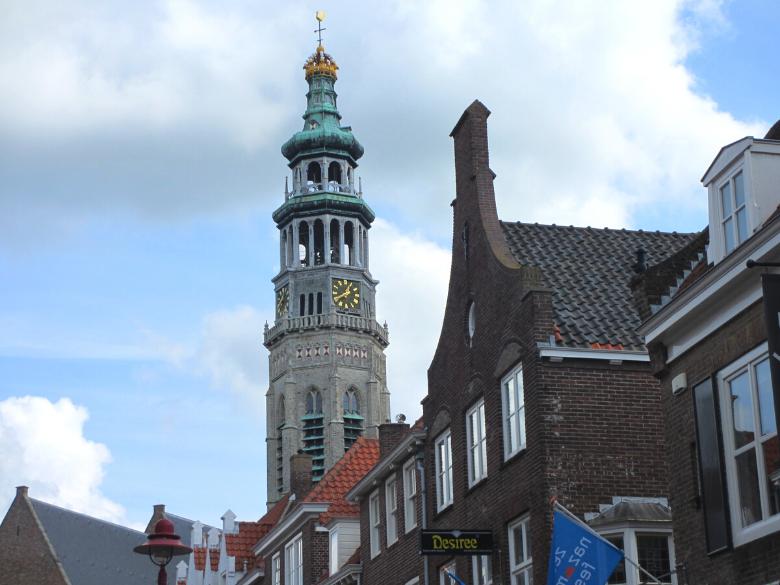 Middelburg bezoeken