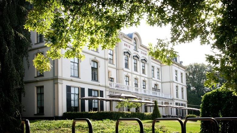 hippe hotels nederland