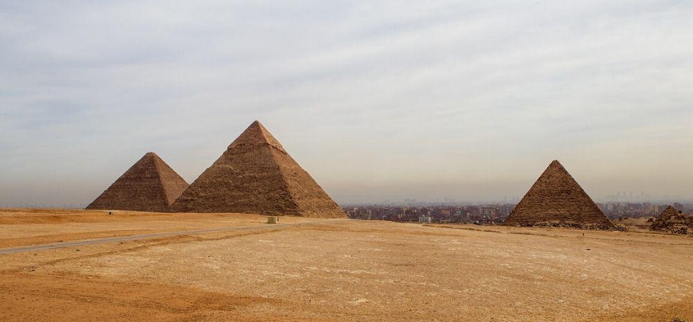 piramides cairo bezoeken tips
