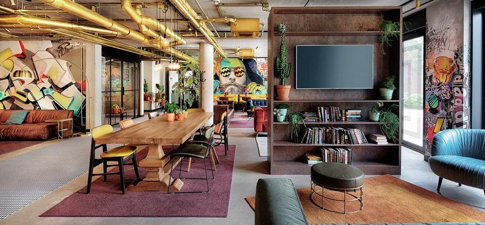 tips hip hotel nederland