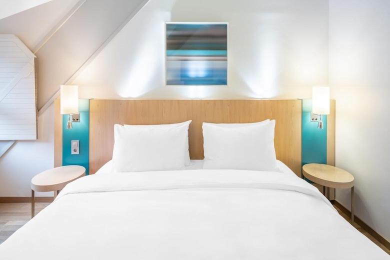Bergen-Noorwegen-accommodatie-hotel-tips