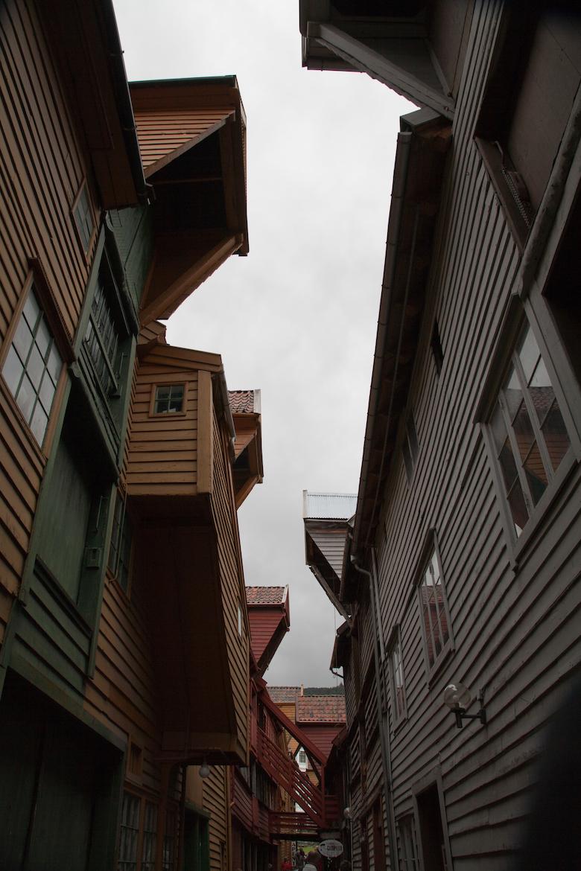 Bergen noorwegen tips