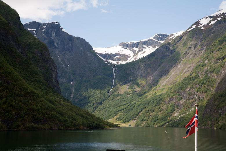 wat te doen in Bergen Noorwegen