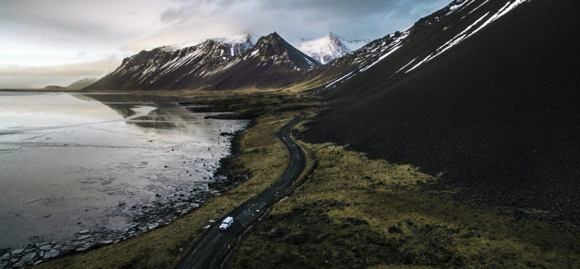 IJsland bezoeken
