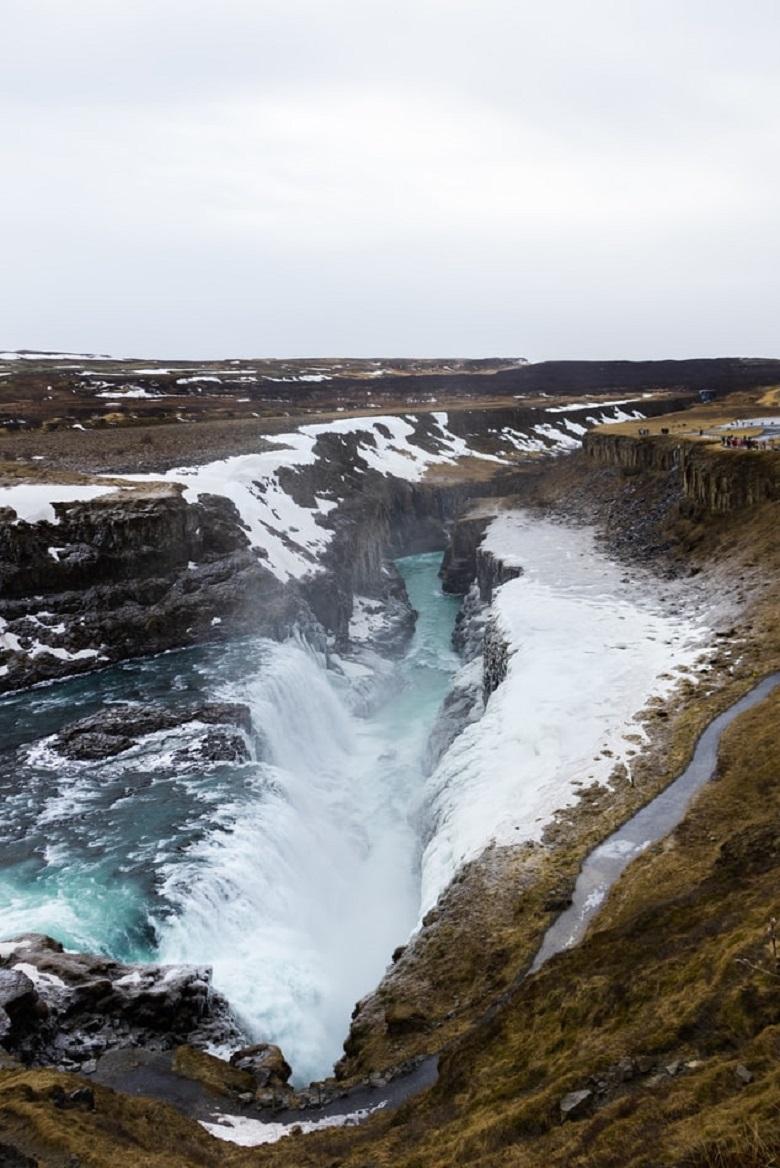 IJsland bezoeken tijdens Corona