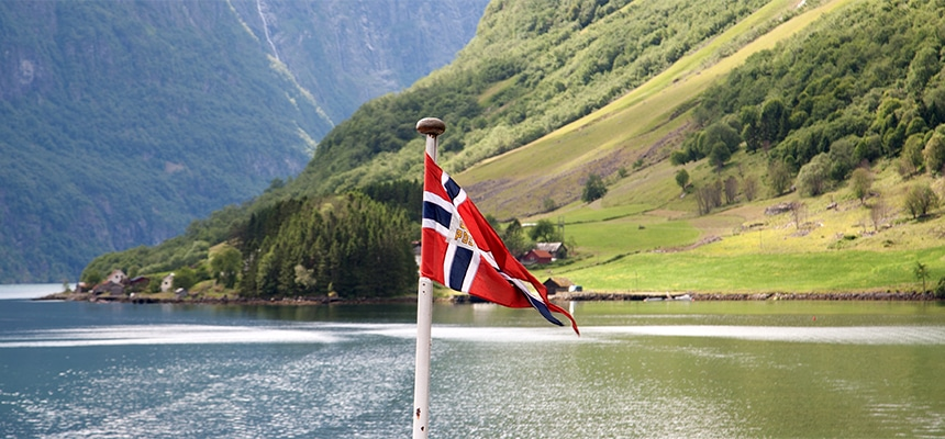 Noorwegen Bergen bezienswaardigheden tips